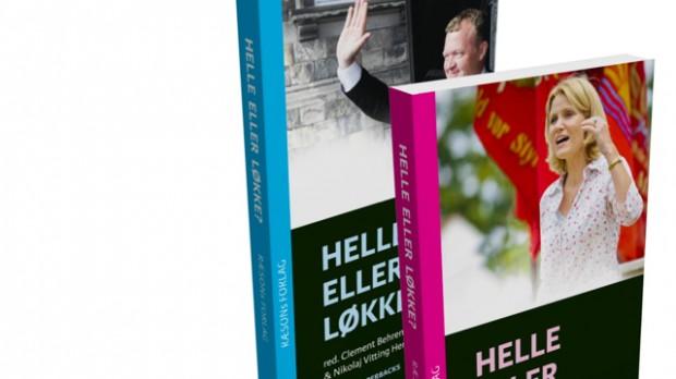"""KAMPAGNETILBUD: Tegn abonnement på RÆSON og få """"Helle eller Løkke?"""" til 99 kr. (normalpris: 199)"""