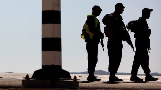 Egypten-Israel: Ingenmandslandet Sinai truer deres forhold