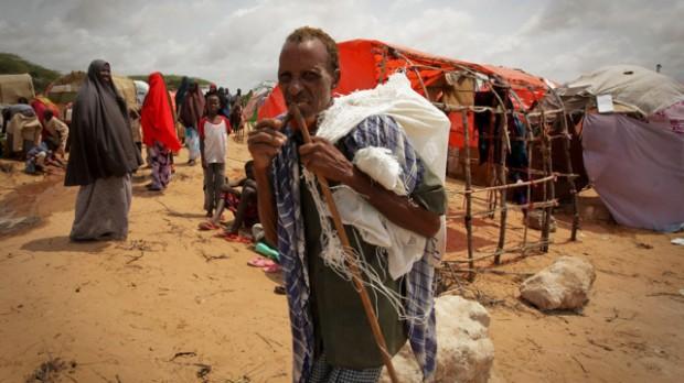 Christian Friis Bach om Somalia: Når ørkenen spreder sig
