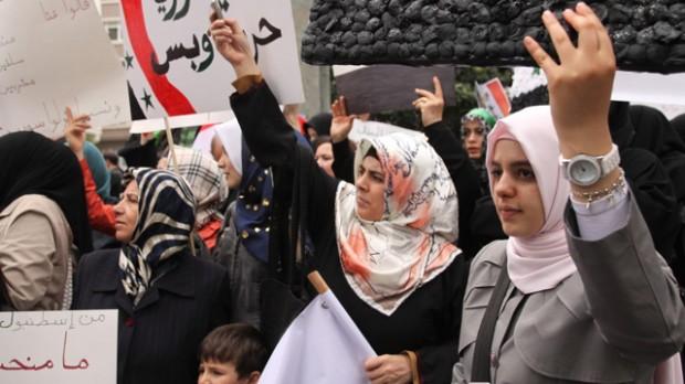 Syrien: Assads trosfæller forbliver loyale