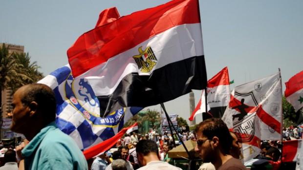 EGYPTEN: Glemmer de unge oprørere befolkningen?