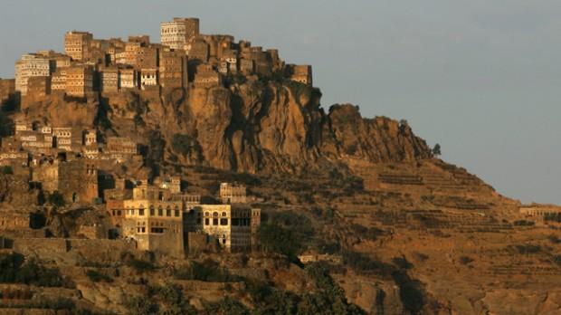 Yemen: Et bjerg af udfordringer