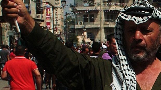 Uri Davis: Det er slet ikke sikkert, at Abbas beder FN om fuldt medlemskab