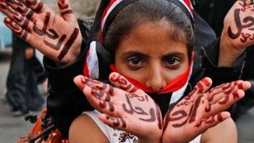 Arabisk oprør: Hvor blev islamisterne af?