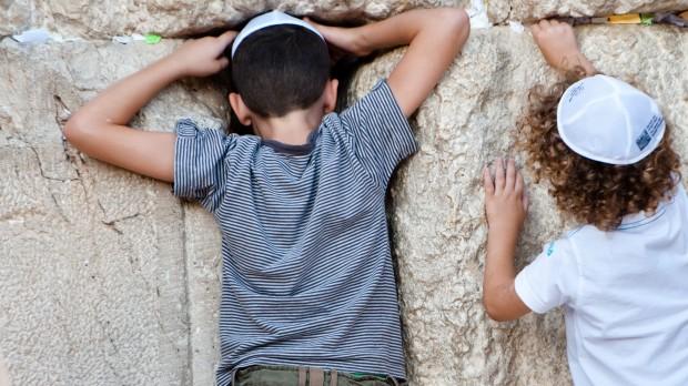 Ron Pundak om palæstinensisk selvstændighed: Israel må ændre kurs