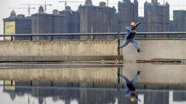 Kinas store skjulte gæld: Er den farlig?