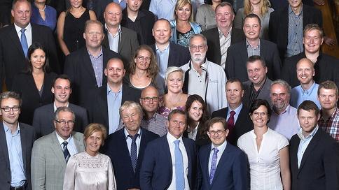 Mach: Milliarderne mangler hos Liberal Alliance