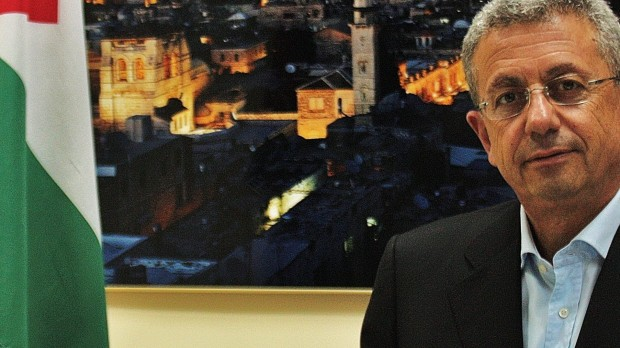 Palæstinas Ghandhi: Fatah har lært af os