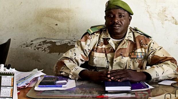 Al-Qaeda i Niger: Styrket af Gaddafis fald