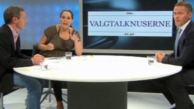 Udenomssnak: Sådan gør Anders Samuelsen