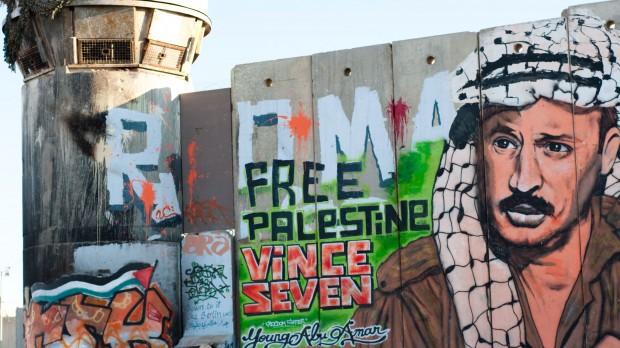 Ræson spørger udenrigsordførerne: Skal vi anerkende Palæstina, uanset hvad EU gør?