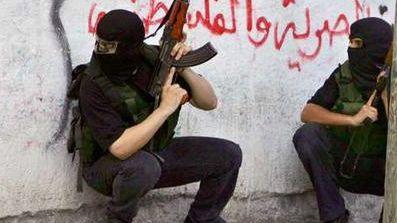 Hamas og Fatah: Uvenner som ikke kan undvære hinanden