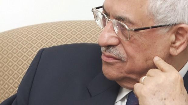 Palæstinensisk selvstændighed: Abbas' sidste chance