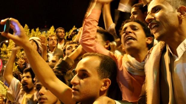 Yemen: Et korthus, der snart falder sammen
