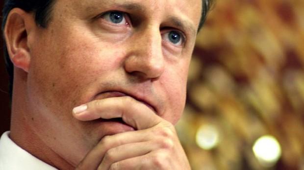 Storbritannien: Færdig som stormagt