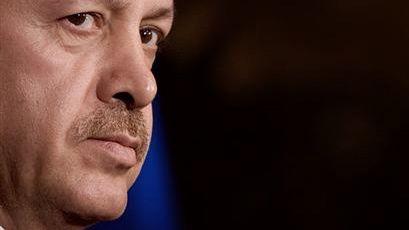 Tyrkiet: Presset stiger