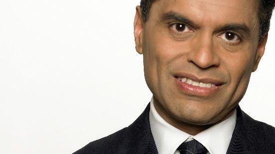 Fareed Zakaria: Europæere får ganske enkelt for meget i løn