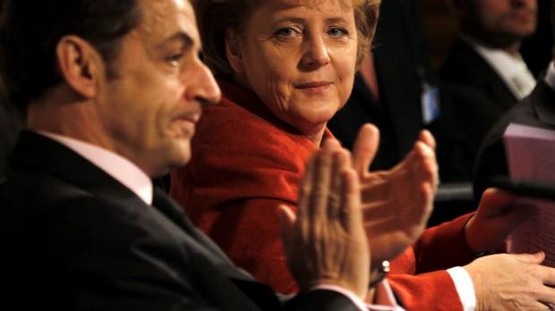 Kan Europa redde sig selv?