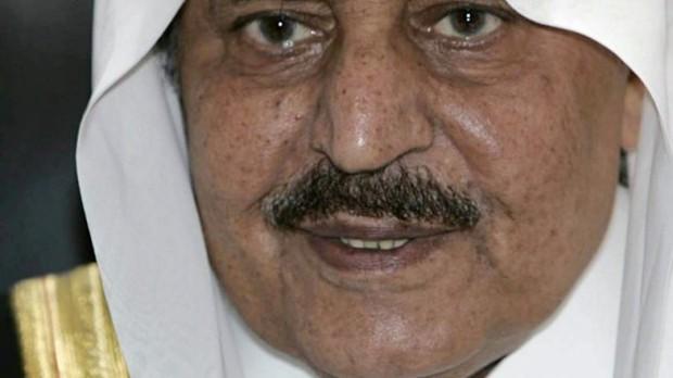 Saudi-Arabien: Ny leder, samme politik