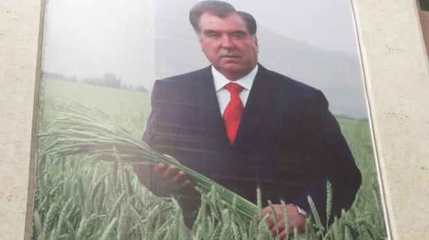RÆSON i Tajikistan: Taleban og Al Qaedas nye fristed