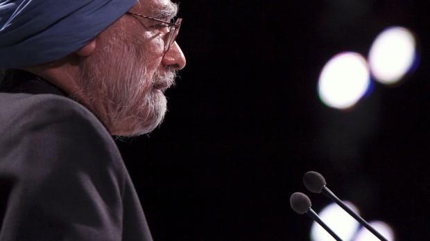 Indiens syn på eurokrisen: De taler ikke om at hjælpe
