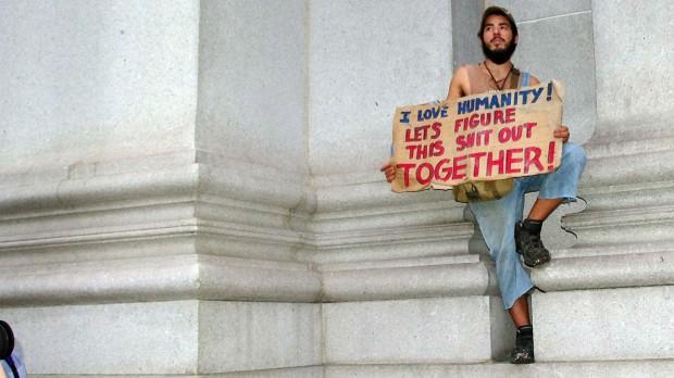 Kommentar: Occupy Wall Street kan genoplive klimadebatten i USA