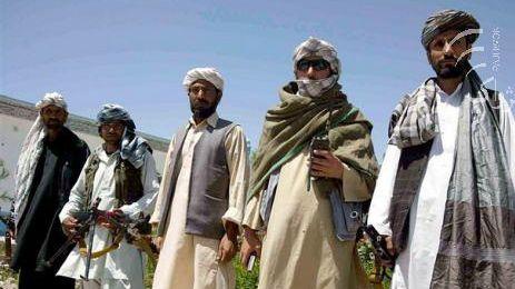 Talebans strategi: Underminér regeringen og skræm befolkningen
