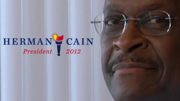 Herman Cain: Den afgørende outsider