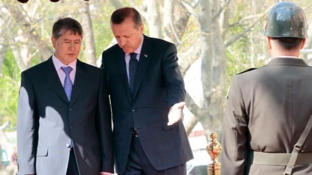 Centralasien: Dyr EU-strategi har fejlet