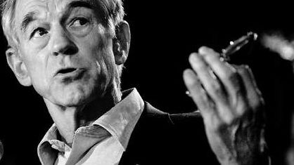 Ron Paul: Den evige dark horse