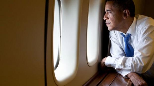 Martin Krasnik om Obama: Passivisten