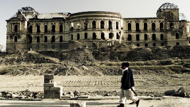 Afghanistan: Vesten trækker sig, Kina bliver