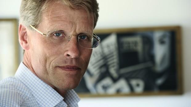 Bo Lidegaard og mange andre på Vidensfestival