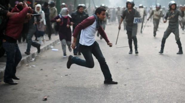 Ambassadør i Egypten: På mange måder er det gamle regime stadig ved magten