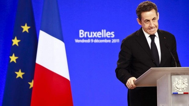 Morten Løkkegaard: Merkel og Sarkozy prioriterer i for høj grad markedet over demokratiet