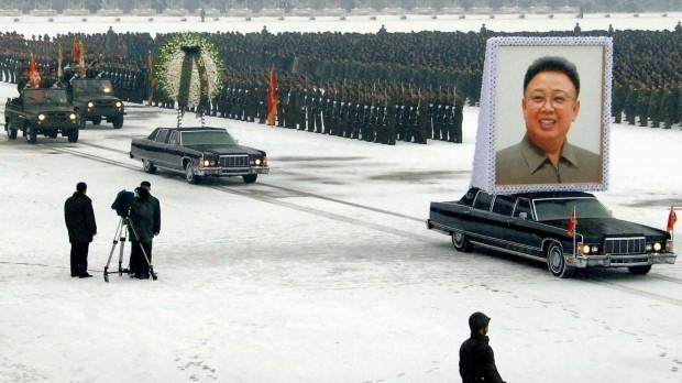 Kim Jong-ils død: Den skaber nyt håb for bortførte japanere