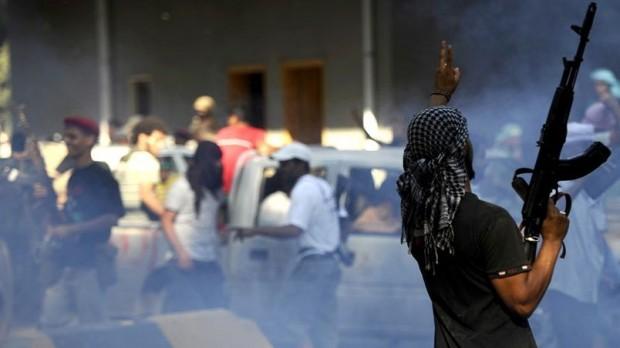 Derfor hjælper ingen syrerne: Mandatet i Libyen blev strakt for langt