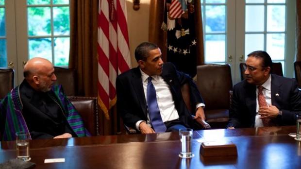 Pakistan og USA: En hårdt prøvet alliance