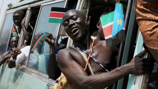 Sydsudan: etnisk konflikt kan sætte en stopper for vækst