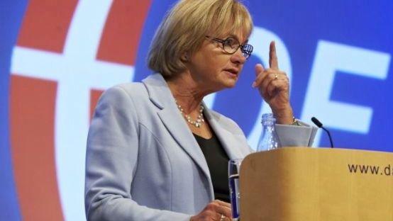 Pia Kjærsgaard: Nu kan rød blok se, hvor svært det er at sidde i regering