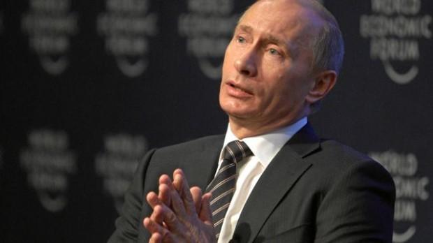 100.000 demonstranters nytårsforsæt: Rusland uden Putin