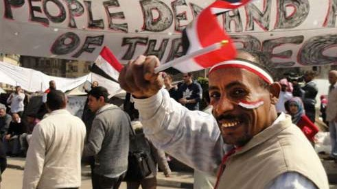 Valg i Egypten: Islamisterne lykkedes med at kvæle revolutionen