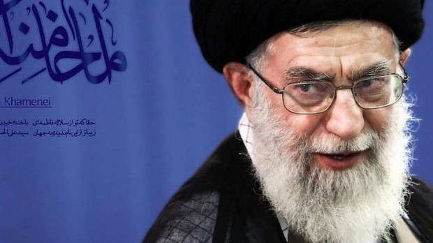 Iran: Intern magtkamp ligger bag angrebet på den britiske ambassade