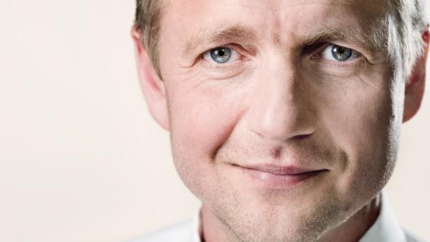 Udenomssnak: Sådan gør Martin Geertsen
