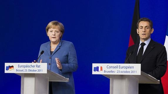 Kommentar: Sådan redder de europæiske ledere ØMUen