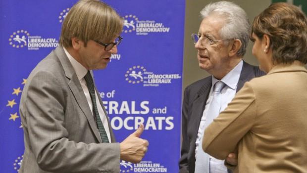 Montis første 100 dage: En ny slags politiker reformerer Italien ud af krisen