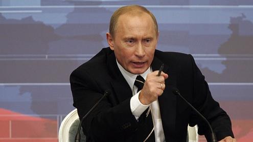 Analyse: Syrisk regimes fald vil koste Rusland dyrt