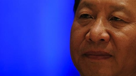 USA-Kina: En ny kineser på præsidenttaburetten spiller ingen rolle