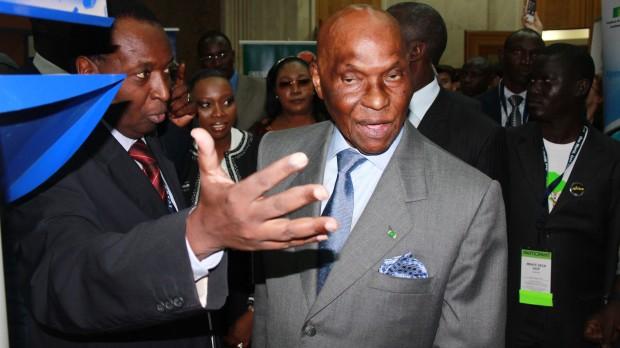 Afrika: 2012 er et nøgleår for opgøret med de stærke ledere
