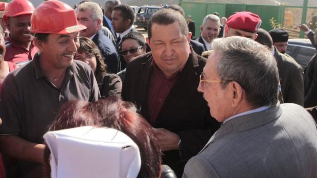 Et cubansk forår: Oprøret spirer i blogosfæren